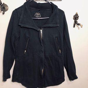 PRANA ladies zip up winter coat 🧥